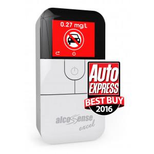 AlcoSense Excel Auto Express Best Buy 2016