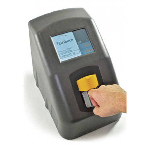 AlcoSense TruTouch Biometric Alcohol Tester
