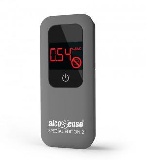 AlcoSense Special Edition 2 (SE2) Breathalyzer