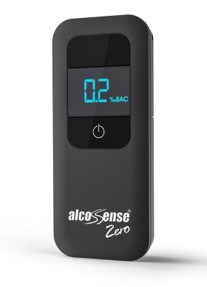 AlcoSense Zero