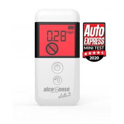 AlcoSense Elite 3 Breathalyzer