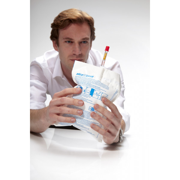 AlcoSense NF Breathalyser for France