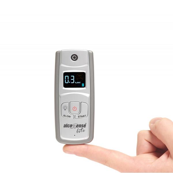 AlcoSense Lite Breathalyzer