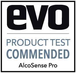 Evo Group Test Commended Logo