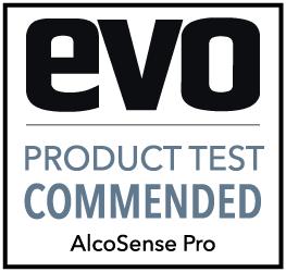Evo Group Test CommendedLogo