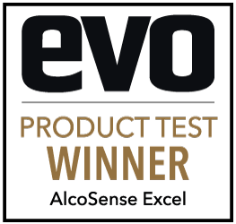 Evo Group Test Winner Logo