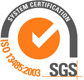 Quality Assured with ISO13485