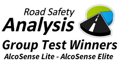 Road Safety Analysis Group Test Winner