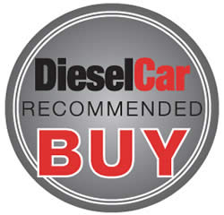 Diesel Car Group Test Winner - AlcoSense Elite