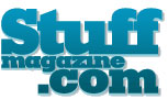 Stuff Magazine Review of the AlcoSense Elite