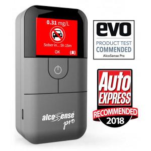 AlcoSense Pro Fuel Cell Breathalyzer